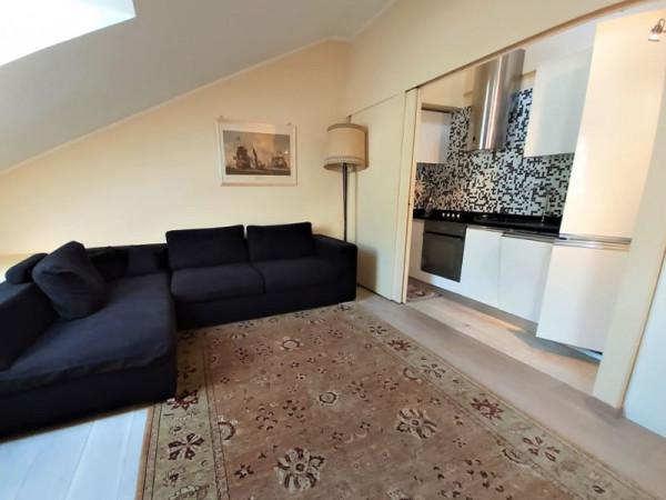 Appartamento in vendita a Santa Margherita Ligure, Centro, 55 mq - Foto 5