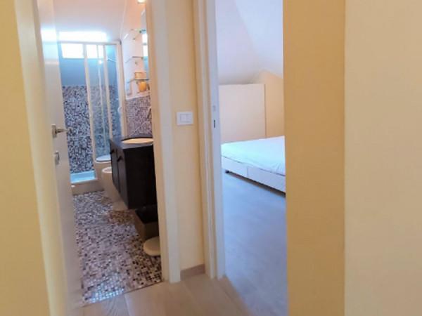 Appartamento in vendita a Santa Margherita Ligure, Centro, 55 mq - Foto 4
