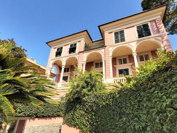 Appartamento in vendita a Santa Margherita Ligure, Centro, 55 mq - Foto 12