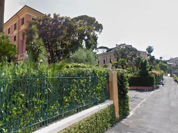 Appartamento in vendita a Santa Margherita Ligure, Centro, 55 mq - Foto 9