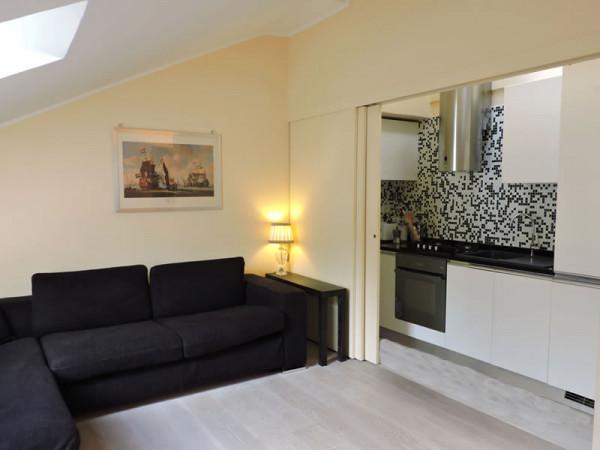 Appartamento in vendita a Santa Margherita Ligure, Centro, 55 mq - Foto 7