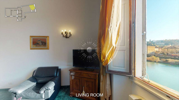Appartamento in vendita a Firenze, 96 mq - Foto 17