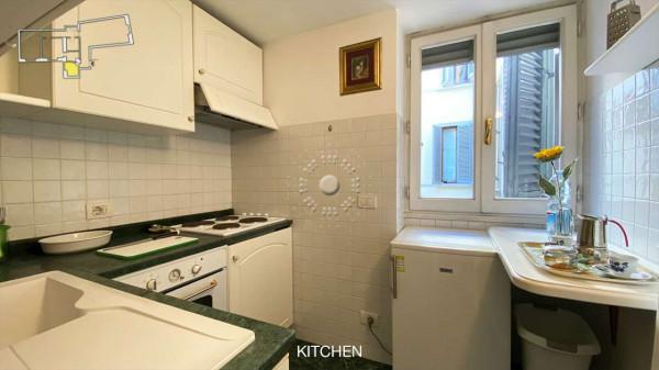 Appartamento in vendita a Firenze, 96 mq - Foto 14