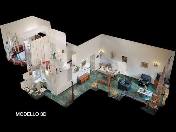 Appartamento in vendita a Firenze, 96 mq - Foto 2