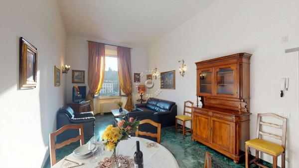 Appartamento in affitto a Firenze, Arredato, 96 mq - Foto 22