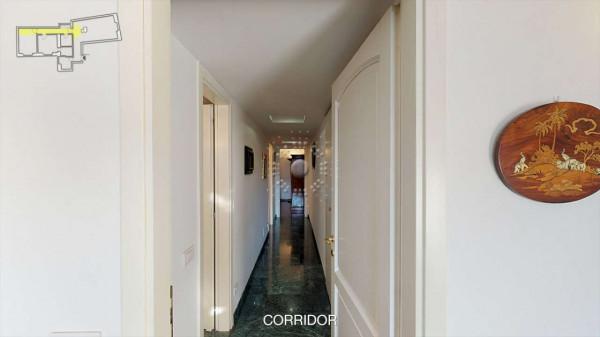 Appartamento in affitto a Firenze, Arredato, 96 mq - Foto 10