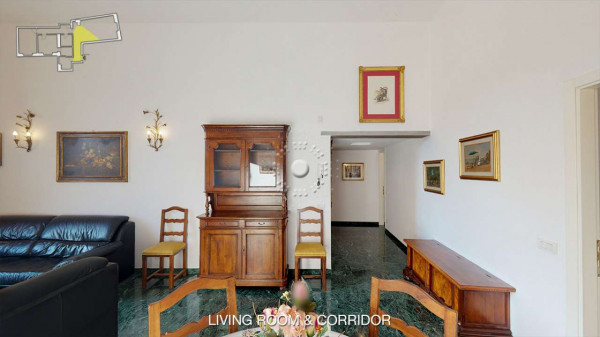 Appartamento in affitto a Firenze, Arredato, 96 mq - Foto 15