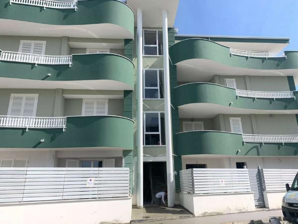 Appartamento in vendita a Pomigliano d'Arco, 100 mq