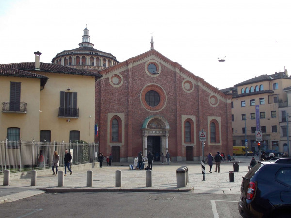 Locale Commerciale  in vendita a Milano, Arredato, 70 mq - Foto 6