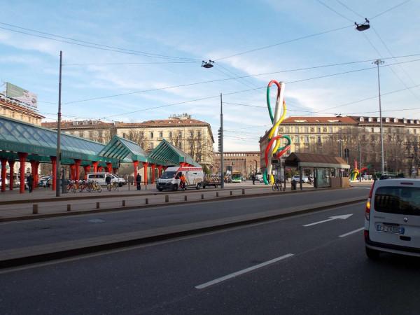 Locale Commerciale  in vendita a Milano, Arredato, 70 mq - Foto 1