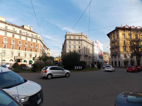 Locale Commerciale  in vendita a Milano, Arredato, 70 mq - Foto 7