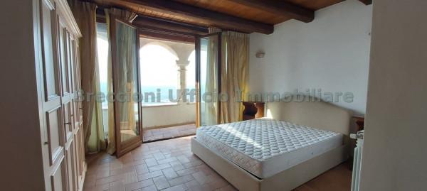 Appartamento in vendita a Trevi, Centro Storico, 110 mq - Foto 6