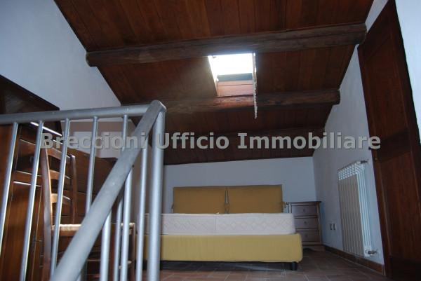 Appartamento in vendita a Trevi, Centro Storico, 110 mq - Foto 15
