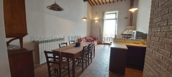 Appartamento in vendita a Trevi, Centro Storico, 110 mq - Foto 4