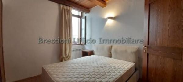 Appartamento in vendita a Trevi, Centro Storico, 110 mq - Foto 12