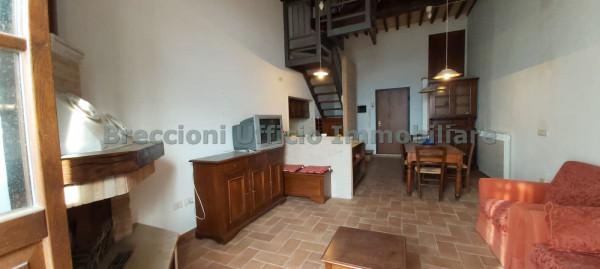 Appartamento in vendita a Trevi, Centro Storico, 110 mq - Foto 5