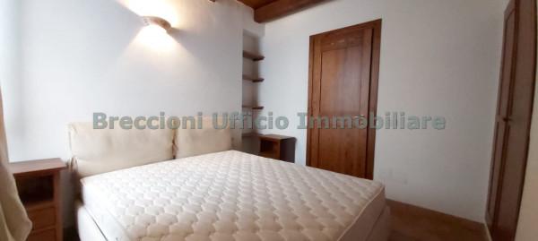 Appartamento in vendita a Trevi, Centro Storico, 110 mq - Foto 14
