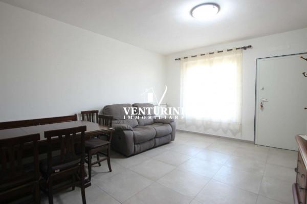 Appartamento in vendita a Roma, Valle Muricana, Con giardino, 95 mq - Foto 14