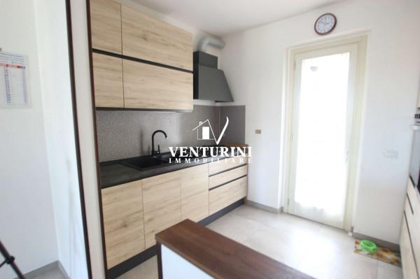 Appartamento in vendita a Roma, Valle Muricana, Con giardino, 95 mq - Foto 13
