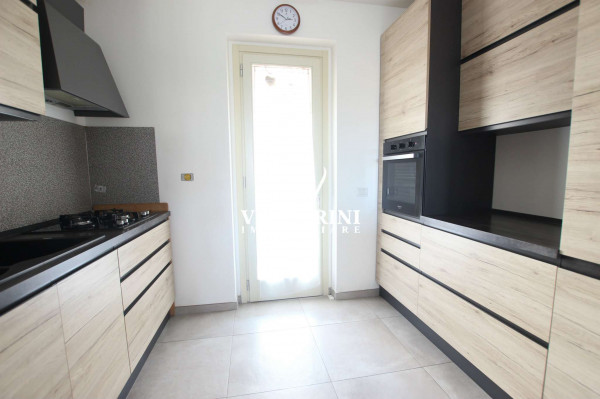 Appartamento in vendita a Roma, Valle Muricana, Con giardino, 95 mq - Foto 12