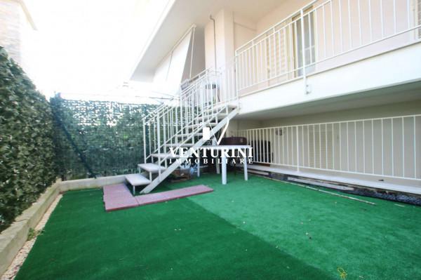 Appartamento in vendita a Roma, Valle Muricana, Con giardino, 95 mq - Foto 5