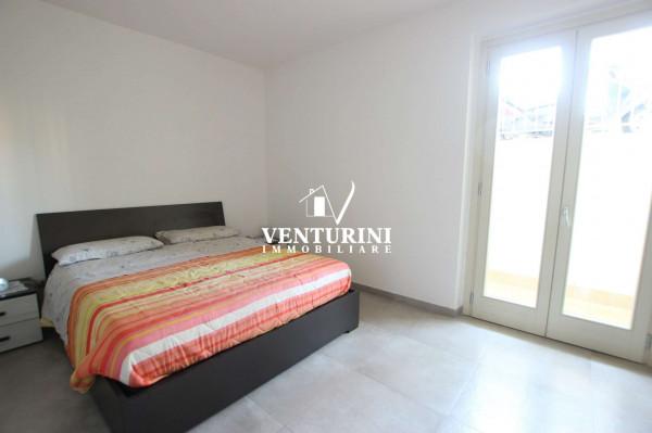 Appartamento in vendita a Roma, Valle Muricana, Con giardino, 95 mq - Foto 9
