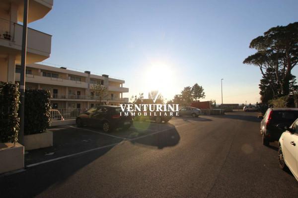 Appartamento in vendita a Roma, Valle Muricana, Con giardino, 95 mq - Foto 3