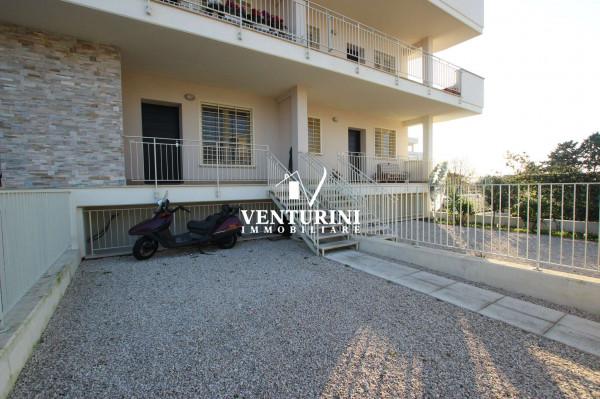 Appartamento in vendita a Roma, Valle Muricana, Con giardino, 95 mq - Foto 4