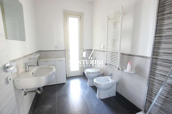 Appartamento in vendita a Roma, Valle Muricana, Con giardino, 95 mq - Foto 11