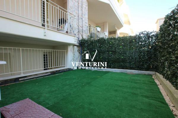 Appartamento in vendita a Roma, Valle Muricana, Con giardino, 95 mq - Foto 6