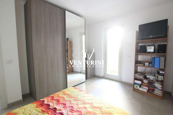 Appartamento in vendita a Roma, Valle Muricana, Con giardino, 95 mq - Foto 8