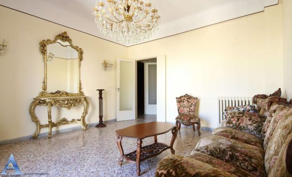 Appartamento in vendita a Taranto, Rione Italia, Montegranaro, 113 mq - Foto 15