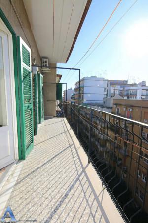 Appartamento in vendita a Taranto, Rione Italia, Montegranaro, 113 mq - Foto 7