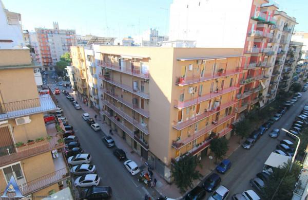 Appartamento in vendita a Taranto, Rione Italia, Montegranaro, 113 mq - Foto 8