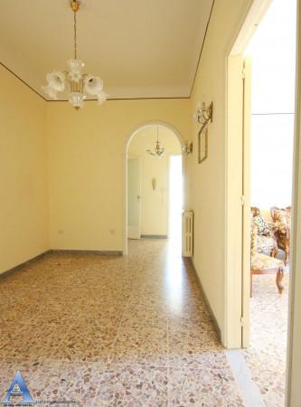 Appartamento in vendita a Taranto, Rione Italia, Montegranaro, 113 mq - Foto 14