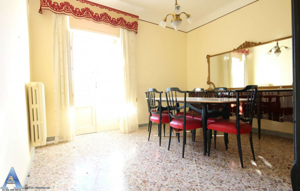 Appartamento in vendita a Taranto, Rione Italia, Montegranaro, 113 mq - Foto 12