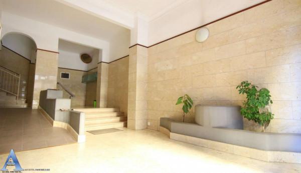 Appartamento in vendita a Taranto, Rione Italia, Montegranaro, 113 mq - Foto 4