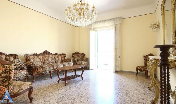Appartamento in vendita a Taranto, Rione Italia, Montegranaro, 113 mq - Foto 16