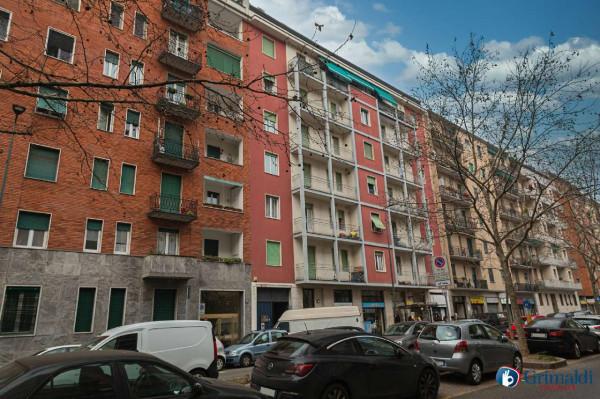 Locale Commerciale  in affitto a Milano, San Siro, 120 mq - Foto 12
