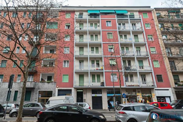 Locale Commerciale  in affitto a Milano, San Siro, 120 mq