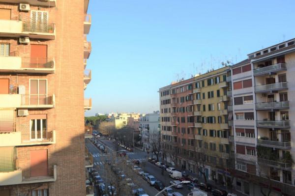 Appartamento in affitto a Roma, Appio Nocera Umbra, Arredato, 65 mq