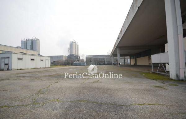 Capannone in vendita a Forlì, Coriano, 2780 mq - Foto 7