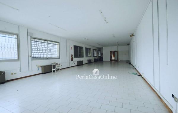 Capannone in vendita a Forlì, Coriano, 2780 mq - Foto 16