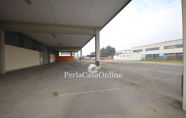 Capannone in vendita a Forlì, Coriano, 2780 mq - Foto 6