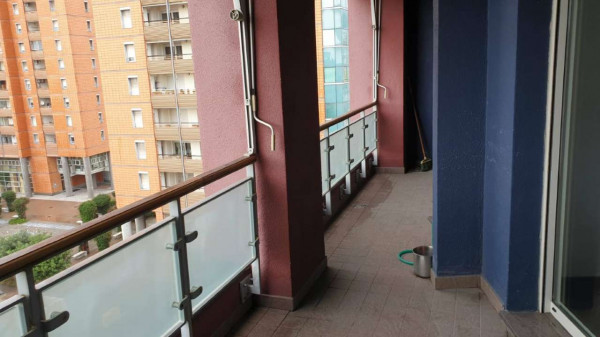 Appartamento in vendita a Genova, Fiumara, Con giardino, 80 mq - Foto 6
