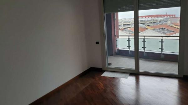 Appartamento in vendita a Genova, Fiumara, Con giardino, 80 mq - Foto 12