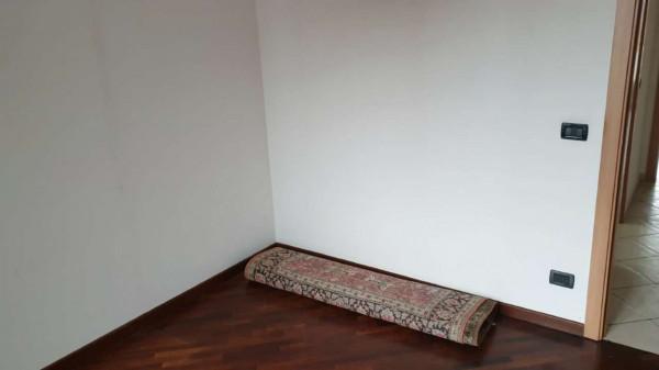 Appartamento in vendita a Genova, Fiumara, Con giardino, 80 mq - Foto 10