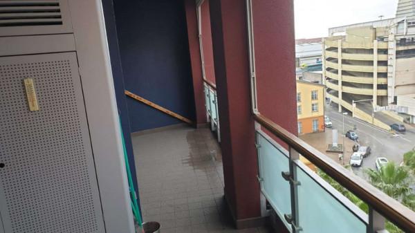 Appartamento in vendita a Genova, Fiumara, Con giardino, 80 mq - Foto 4