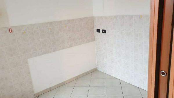 Appartamento in vendita a Genova, Fiumara, Con giardino, 80 mq - Foto 28