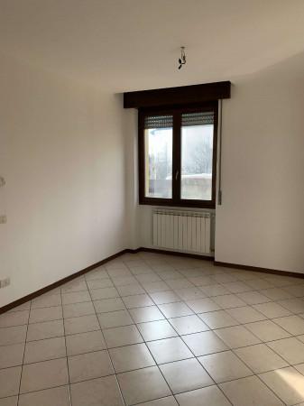 Appartamento in vendita a Garbagnate Milanese, Centro, Con giardino, 60 mq - Foto 10